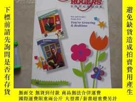 二手書博民逛書店Mister罕見Rogers Songbook [平裝]Y16