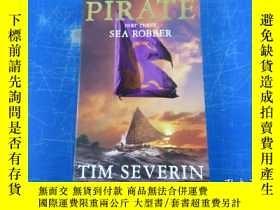 二手書博民逛書店pirate罕見tim severinY172244 出版2009