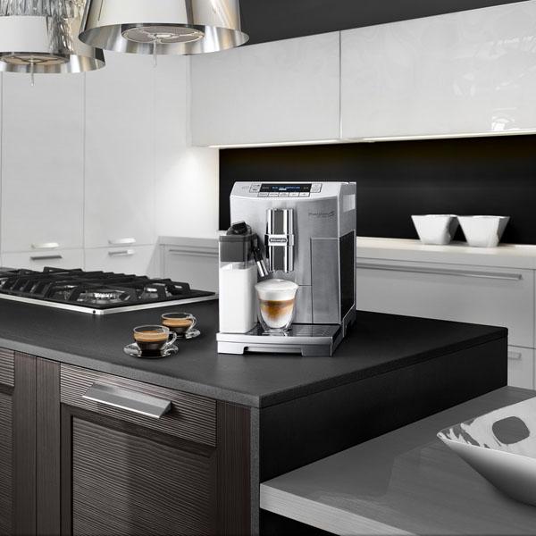 《搭贈高壓清洗機》Delonghi ECAM 28.465.M 迪朗奇 臻品型 義式 全自動 咖啡機