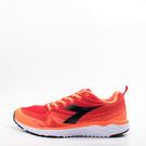 DIADORA  進口款 旗艦輕跑鞋 FLAMINGO-紅/橘 172873-C092