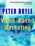 二手書《Value-based marketing : marketing strategies for corporate growth and shareholder value》 R2Y 0471877271