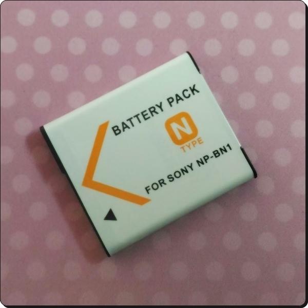 SONY NP-BN1 防爆鋰電池 TX5 TX9 T99 T100 T110 TX200V TX300V TX55 TX66 TX20 TX30 WX5 WX7 WX9 W570 W610 W710 W810 QX100 KW11