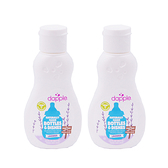 dapple 奶瓶及餐具清潔液-薰衣草90ML外出用(二入)【屈臣氏】