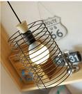 設計師美術精品館現代簡約吊燈田園燈客廳燈...