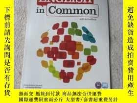 二手書博民逛書店English罕見in Common 2A Split: Stu