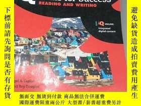 二手書博民逛書店Q:skills罕見for success reading and writing second edition