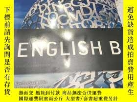 二手書博民逛書店IB罕見diploma English BY276157 Kev