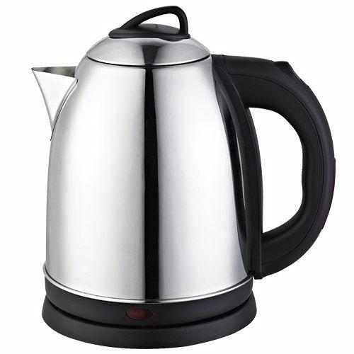 維康1.8L不鏽鋼快速電茶壺 WK-1820