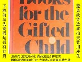 二手書博民逛書店Books罕見for the Gifted ChildY1646