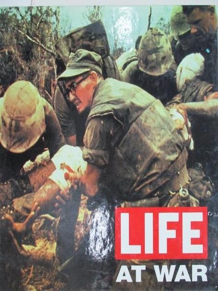 【書寶二手書T1/歷史_FGT】Life at War生活在戰爭中