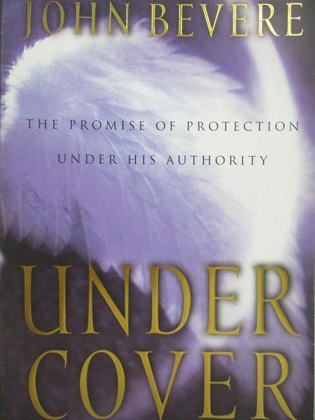 【書寶二手書T8/宗教_YFZ】Under Cover