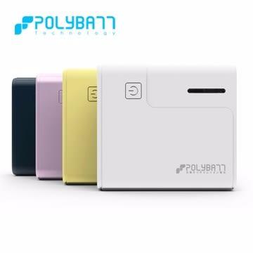 POLYBATT SP602 4400mAh 輕巧型行動電源 全程台灣製造,穩定高品質