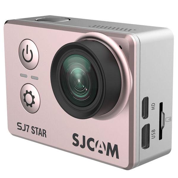 SJ7 STAR +共2顆電池+電池雙充 【SJCAM台灣唯一專門店】[運動攝影機、行車記錄器]