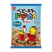 J-超寬條餅-美味鹽70g【愛買】