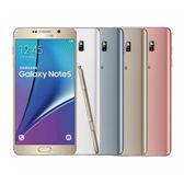 福利品 Samsung Note5 (N9208) 64G 無原廠外盒