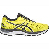Asics GEL-Cumulus 20 [1011A008-750] 男鞋 運動 慢跑 避震 抓地 透氣 輕量 黃