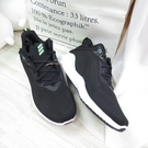ADIDAS ALPHABOUNCE EK 男款 慢跑鞋 GY5084 黑【iSport愛運動】