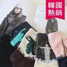 韓國 熱銷 美式風格 就是不一樣 中筒襪...