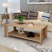 簡約小茶幾窗台矮桌方幾飄窗書桌咖啡桌床上桌榻榻米小桌子 美好生活居家館