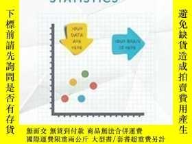 二手書博民逛書店Thinking罕見Through StatisticsY307751 John Levi Martin Un