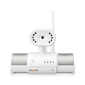 Sapido 傻多 IPJC1n 智慧 雲端 無線 音響 監控 分享器