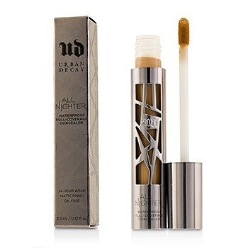 SW Urban Decay-41 防水全遮瑕遮瑕膏All Nighter Waterproof Full Coverage Concealer - # Dark (Neutral)