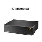 夜間優惠 (贈QED usb訊號線) I-O DATA Soundgenic(HDL-RA4TB) 網路音頻伺服器【先鋒公司貨保固+免運】