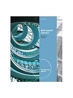 二手書博民逛書店 《Brief Applied Calculus 6/e》 R2Y ISBN:1133103979│GeoffreyC.Berresford、AndrewM.Rockett