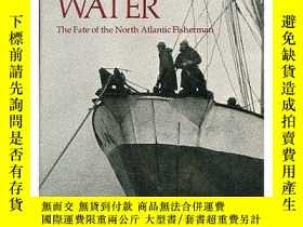 二手書博民逛書店Distant罕見Water: The Fate of the