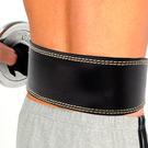 重力皮革舉重腰帶│健身腰帶深蹲腰帶.舉重量訓練腰帶.腰部防護腰帶.舉重帶運動防護具