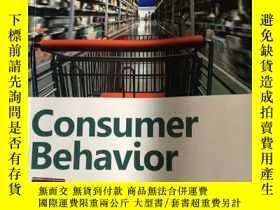 二手書博民逛書店Consumer罕見Behavior 消費者行為學(英文)Y23583 聖智樣書 ISBN:97898143
