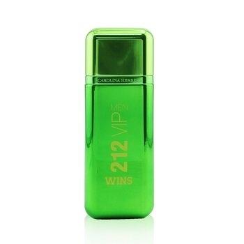 SW CAROLINA HERRERA-62 212 VIP Wins Eau De Parfum Spray (Limited Edition) 100ml
