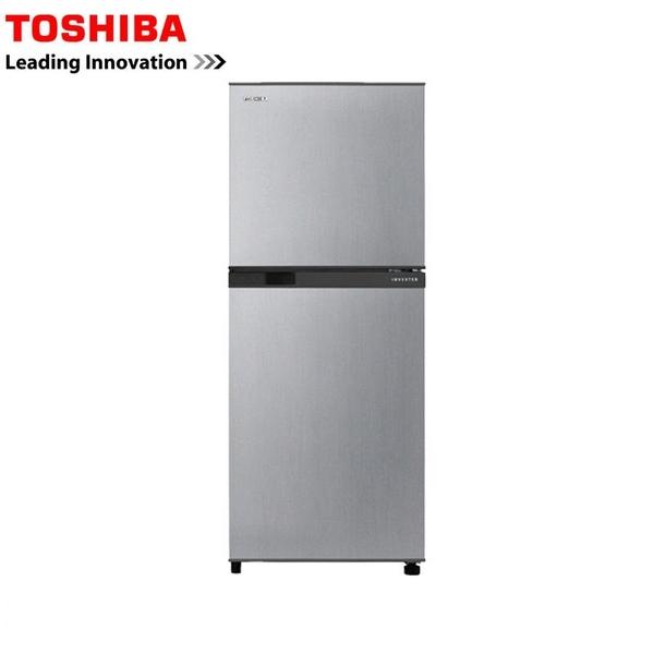 可退稅 含基本安裝+舊機回收 TOSHIBA東芝 192公升 變頻電冰箱典雅銀GR-A25TS 奇 誠