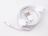 原廠 iPhone 7 / 7 Plus /8/ 8 Plus / X 傳輸充電線 Lightning(8Pin) 裸裝