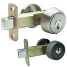 LS日規木門房間補助鎖L.S麥金 S-5 裝置距離 51mm 有鑰匙 輔助鎖 房間門用 附3支鑰匙
