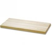 特力屋松木拼板1.8x60x40公分