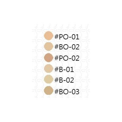 LANCOME 蘭蔻  零粉感超持久氣墊粉餅SPF23/PA++ 14g (不含粉盒)