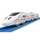 日本鐵道王國 S-22 800系 燕子號_TP17491 (火車1列共3截) PLARAIL 公司貨