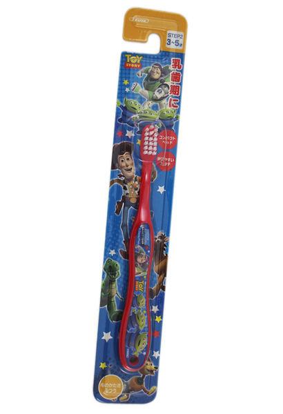 【卡漫城】 玩具總動員 牙刷 3-5歲適用 ㊣版 兒童 Toy Story 巴斯光年 三眼怪 迪士尼 Buzz 男生