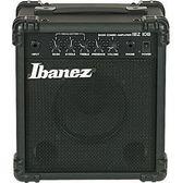 【電貝斯音箱】 【Ibanez 10B】【10瓦 值得推薦的Bass音箱】 【IBZ-10B】