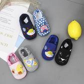 2018春季學步鞋男嬰兒6-12個月防滑軟底女