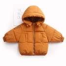 免運新款加厚兒童羽絨棉服男女童外套寶寶上衣短款面包服嬰兒冬韓