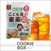 日本 HAKUBAKU 全家 麥茶 8gx52袋入 飲料 即時 野餐 *餅乾盒子*