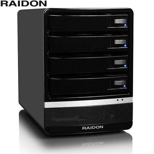 RAIDON GR5630-SB3 多重RAID模式磁碟陣列