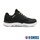 【超取】K-SWISS Ace Trainer 24+ WP防水運動鞋-中性-黑