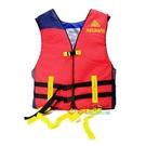 【南紡購物中心】ATUNAS強力浮水衣(歐都納/漂浮背心/浮力衣/水上活動/浮潛/台灣製)