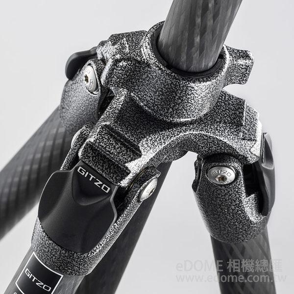 GITZO GT 3542 附 GH3382QD 贈原廠腳架套 (24期0利率 免運 文祥公司貨) eXact 碳纖維腳架套組 登山者 3號腳
