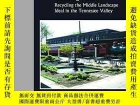 二手書博民逛書店Enduring罕見Pastoral: Recycling th