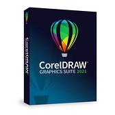 【Corel】CorelDRAW Graphics Suite 2021 中文完整版盒裝 [Win]