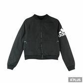 Adidas 女 JKV WV WARM BOM 愛迪達 尼龍防風外套- DT2402